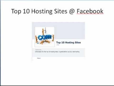 Top 10 Hosting Best Hosting Companies Best Web Hosting Services Buy Web Hosting