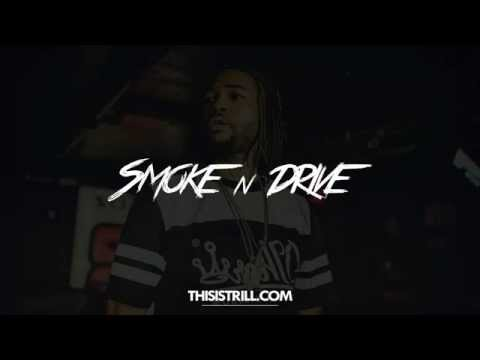 PartyNextDoor Type Beat - Smoke n Drive (Prod. by The Trill)