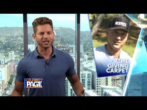 Giving Carpet: Derek Jeter Turn 2 Foundation