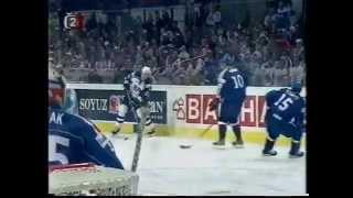 MS hokej 2004 -  Hokej v srdci Evropy