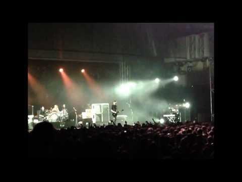 Placebo - Live at Poland @  HD, Warsaw - Torwar 2013