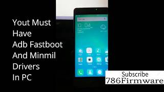 How To Root QMobile E2 | How To Flash TWRP Recovery On Qmobile Noir E2 | HD