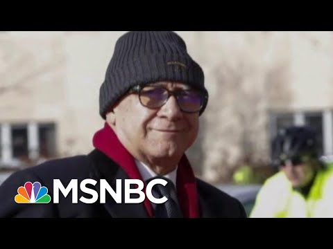 Another Former Donald Trump Aide Convicted; Mike Flynn Strategy Suffers Blow   Rachel Maddow   MSNBC