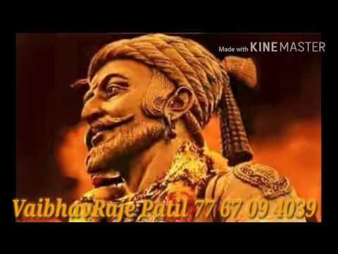 Shivaji maharaj new Dj songs mix dialogues