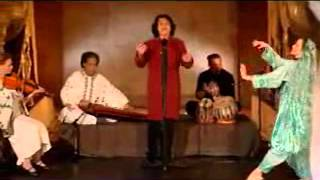 Nowruz Song by Rustam Lashari Baloch