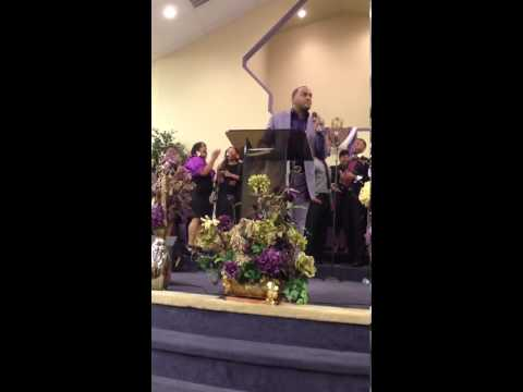 Jonathan Nelson (God is blessing )