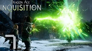 Dragon Age: Inquisition Walkthrough (Nightmare) - Episode 7 - Rift Tips