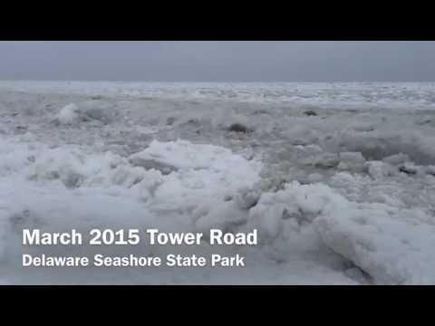 2015 Tower Road Frozen Ocean