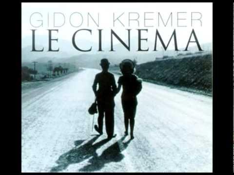 "Shostakovich - Romance From ""the Gadfly"" (Gidon Kremer)"
