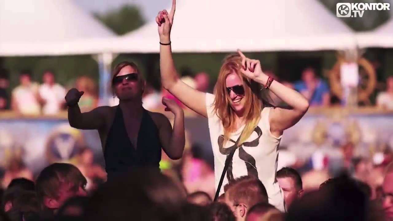 Download Showtek   We Like To Party Original Mix Unofficial Video