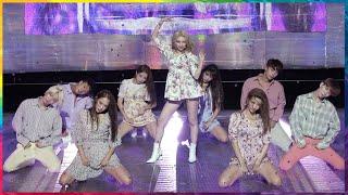 [MIRRORED] SUNMI (선미) - 'LaLaLay (날라리)' | Dance Video (안무 거울모드)