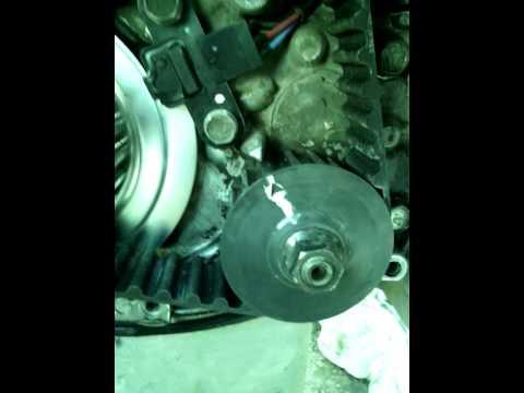 Двигатель G4KD 4B11 Масло, ресурс, неисправности
