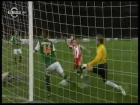 Bayern vs Werder 4 0 Highlights   MySoccerPlace net