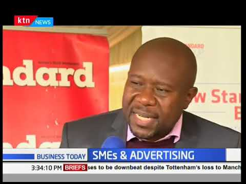 Business Today: How SMEs are benefiting from advertising