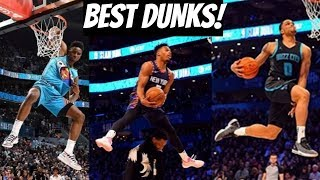 nba dunk contest 2019