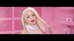 Katja Krasavice - GUCCI GIRL (Official Music Video)