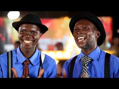 Une standing ovation pour les Perroquets de Bangui: L' Afrique à un incroyable talent