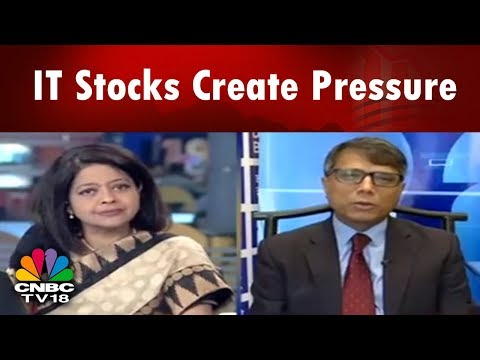 IT Stocks Create Pressure | DCB Bank Q4 Results | Bazaar Corporate Radar