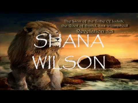 LION OF JUDAH KAREOKE