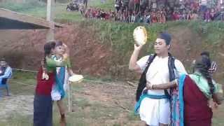 DANCE VIDEO SHREE BHIMSEN YOUTH CLUB , GORKHA PHUJEL, BHALDANDA SURAJ GORKHE