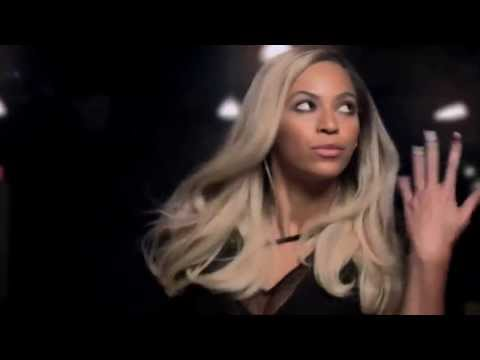 Beyonce Pepsi Commercial - Grown Woman (2013)