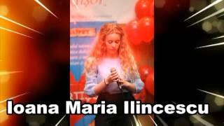 KRONSTADT MASTER FEST 2017- IOANA ILINCESCU