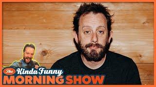 Happy Birthday Greg Miller! (w/Geoff Ramsey) - The Kinda Funny Morning Show 04.27.18