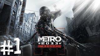Смотреть видео прохождение игры Metro: Last Light Redux без комментариев онлайн бесплатно на русском языке