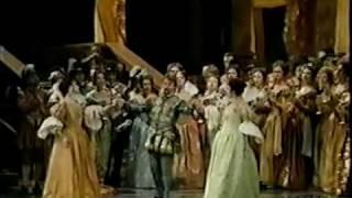 """Roberto Alagna - Rigoletto - """"Questa o Quella"""""""