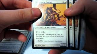 Magic: The Gathering - Deck Check - Kithkin (german)