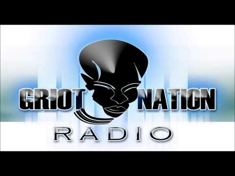 Griot Nation Radio Show -  Sam Radford & Education Opportunities for Buffalo Students
