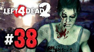 Left 4 Dead 2 | Cold Stream: Alpine Creek - 38 (PC Gameplay Walkthrough)