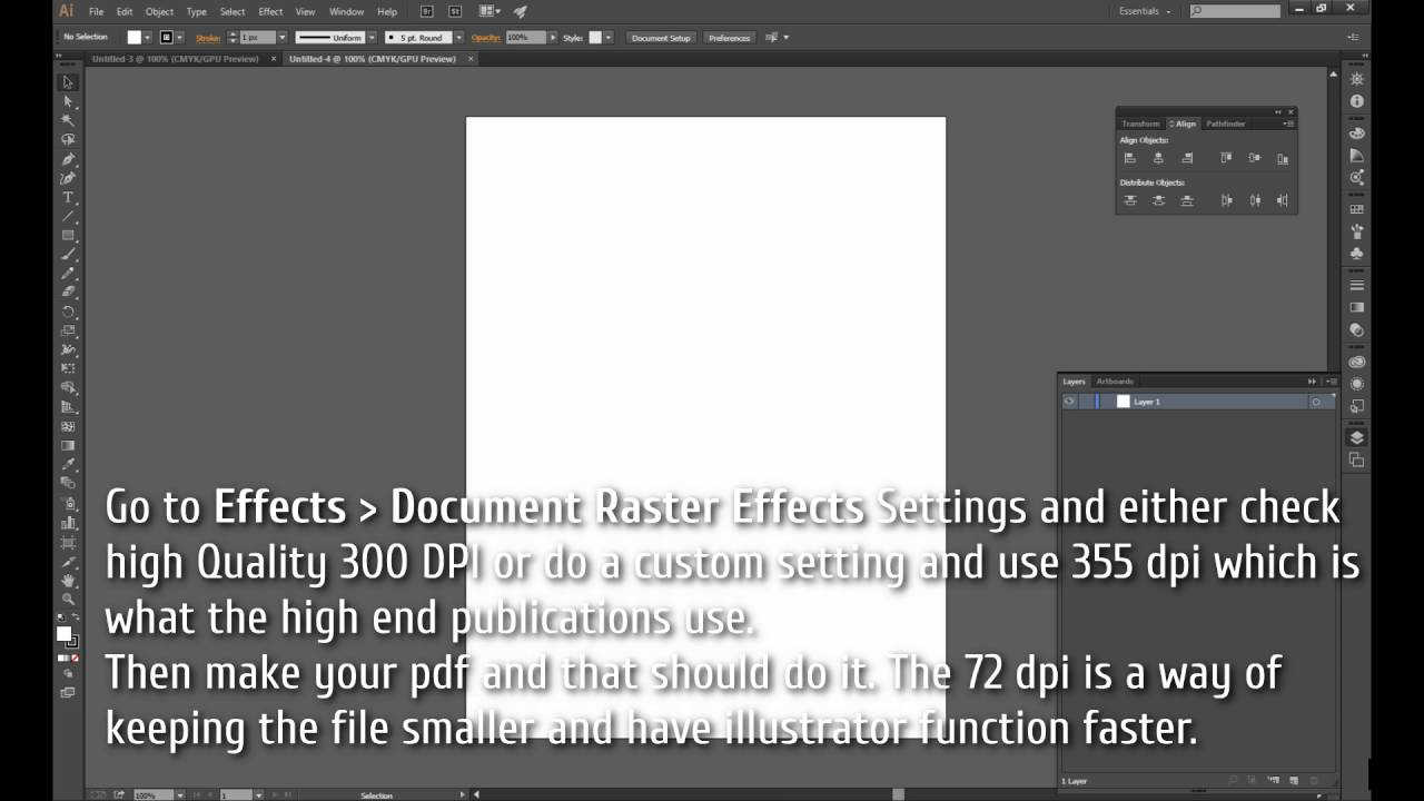 convert pixels to inches illustrator
