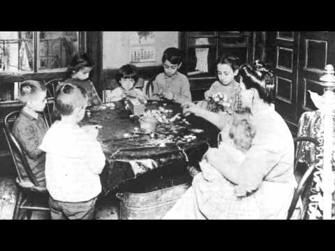Jacob Riis Documentary Horace Mann School English 9