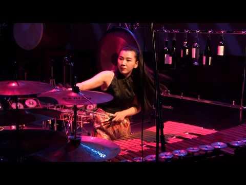Wu Yan - Percussionist - Debut Concert