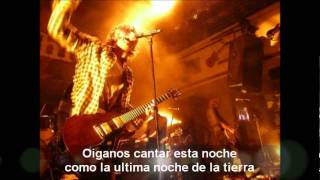 Rise above it - Switchfoot [Subtitulos en Español]