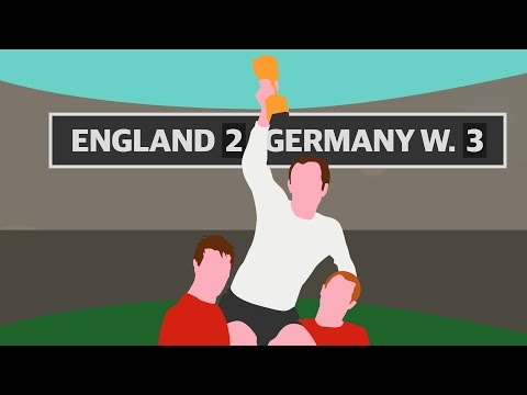 What if England hadn't won the 1966 World Cup?