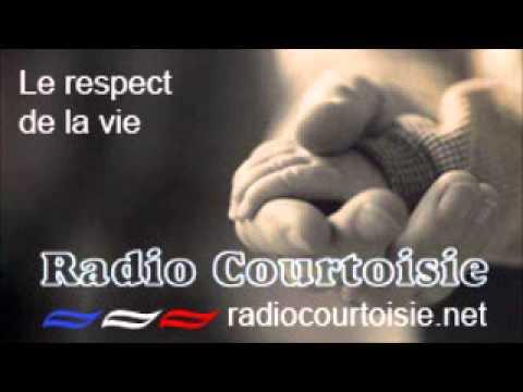 Radio Courtoisie - Socialistes Français et la nouvelle guerre mondiale