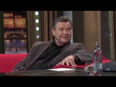 1. Václav Postránecký - Show Jana Krause  18. 11. 2015