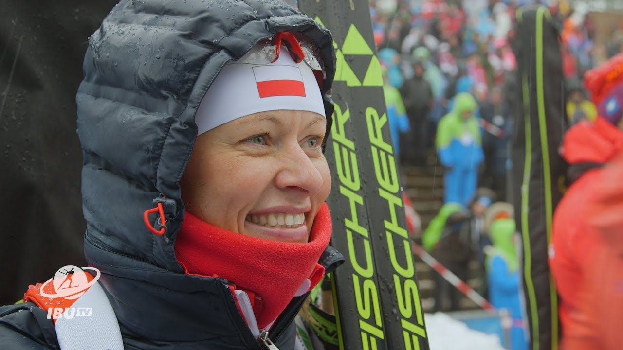 OBE18 Weronika Nowakowska First Top 6 After Becoming A