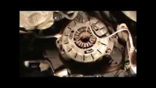 How To Remove A Transmission