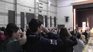 LDHV 2019 Gold Awards Eagle Scouts COH thumbnail
