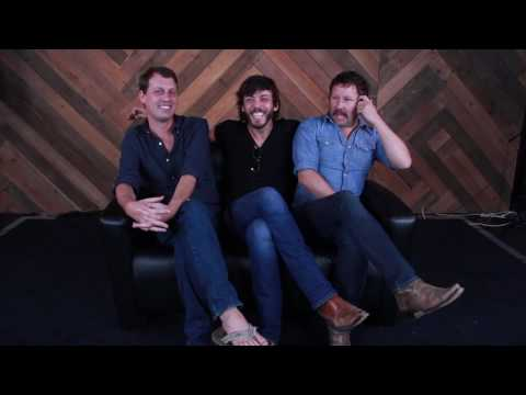 Tiny Couch Interview with Chris Janson - GBQ Version