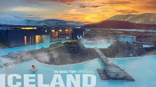 [ Tập 16 ] - Thất vọng với khách sạn số 1 tại Iceland , Vũ Khắc Tiệp đã làm điều này ...