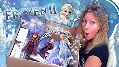 FROZEN 2 Überraschungspaket von Hasbro ☃️ Cooles Spielzeug zum neuen Film der Eiskönigin 🎄