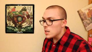 Fleet Foxes- Helplessness Blues ALBUM REVIEW