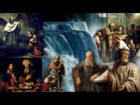 Cornelius, The Gift Of Languages & The Necessity Of Baptism
