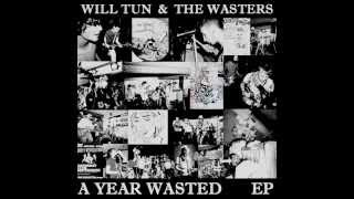 Will Tun and the Wasters - Wandering Ways