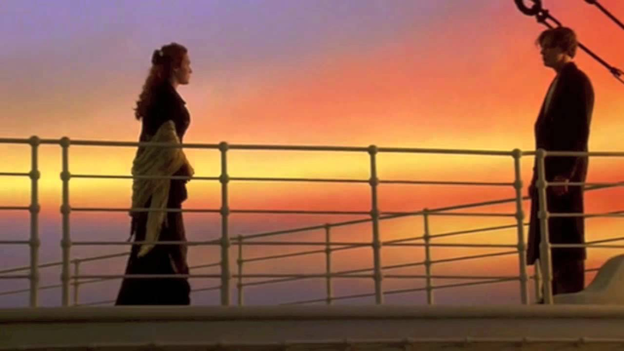 Download Titanic Music Video - Love Story