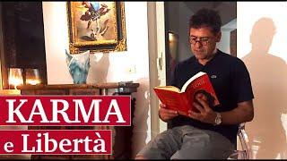 Come lasciare andare il Karma? Pier Giorgio Caselli